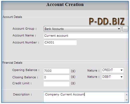 Screenshot of Best Accounting Software